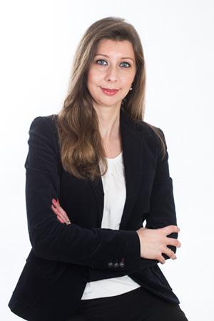 Sarolta Miklos