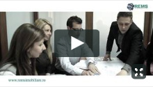 REMS Imobiliare video