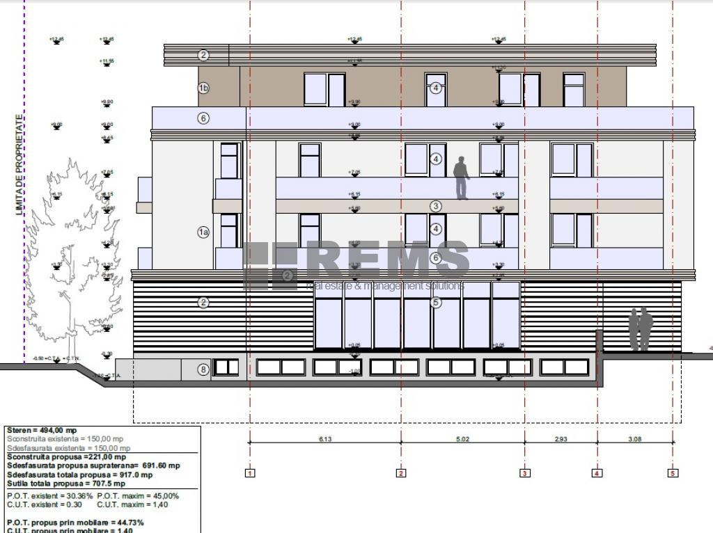 baugrundst ck zum verkaufen cluj napoca rems 10078 rems imobiliare. Black Bedroom Furniture Sets. Home Design Ideas