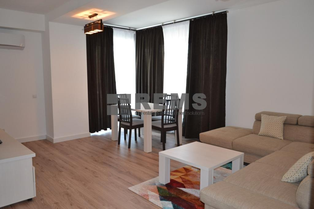 Apartment for rent int Gheorgheni at 500 EURO ID: REMS 10149