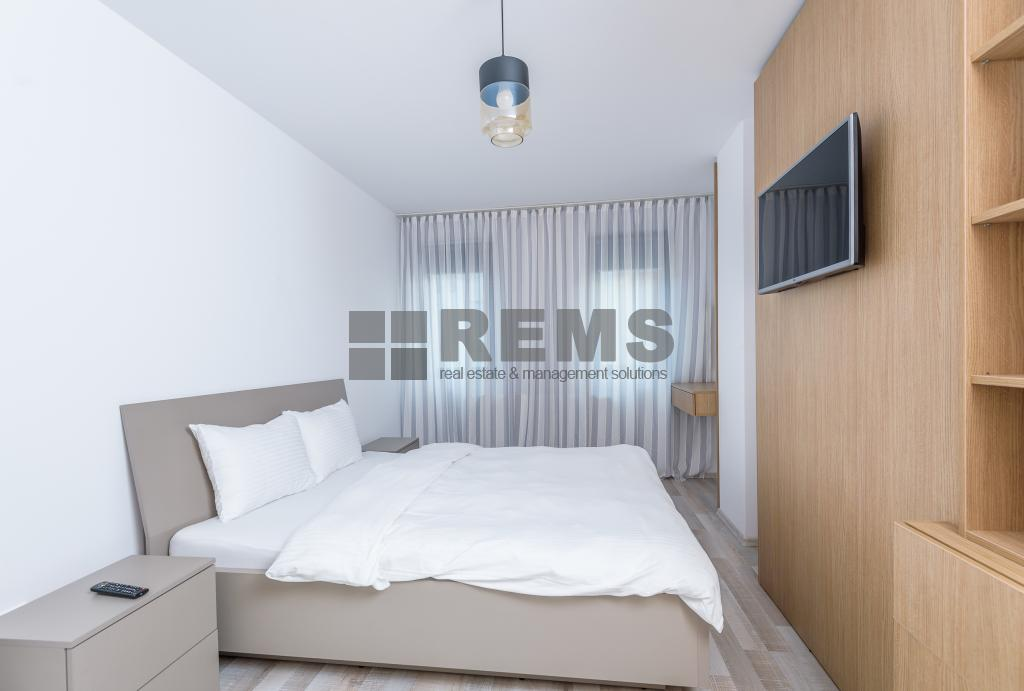 Apartment for rent int Gheorgheni at 480 EURO ID: REMS 10392