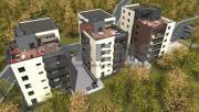 Apartament 3 camer, decomandat, zona exclusivista, Buna Ziua