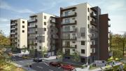 Apartament 2 camere, c-tie noua, Buna Ziua, spatiu verde!