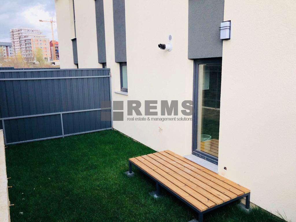 wohnung zum vermieten cluj napoca rems 10463 rems imobiliare. Black Bedroom Furniture Sets. Home Design Ideas