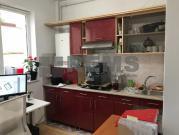 Apartament cu 1 camera in Centru, zona strazii T. Mosoiu, 40 mp, parcare subterana