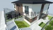 Parte de duplex cu 5 camere si 180 mp utili, strada privata, Gruia