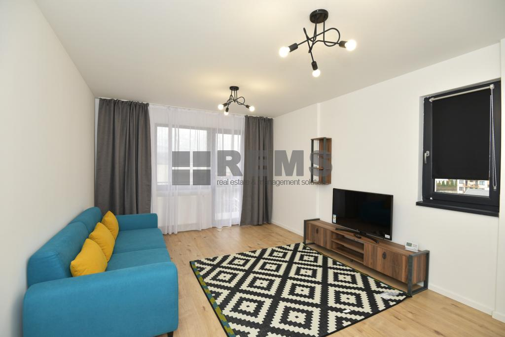 Apartment for sale int Gheorgheni at 109900 EURO ID: REMS 10572