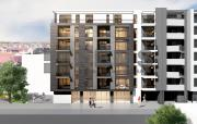 Apartament 2 camere, Gheorgheni, c-tie noua!