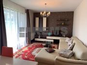 Apartament modern, cu gradina, 4 camere decomandate, mobilier personalizat