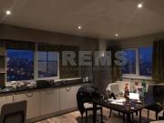 Apartament cu 3 camere, pe ultimele 2 etaje, cartierul Dambul Rotund!