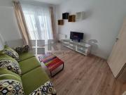 Apartament cu 2 camere, decomandat cu garaj subteran