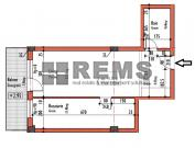 Apartament 1 camera, Gheorgheni, 42 mp, bloc nou, Zona Interservisan