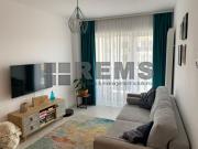 Apartament 2 camere, ultrafinisat, mobilat si utilat, Buna Ziua