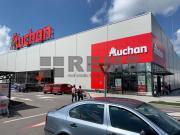 Spatii comerciale in Galeria comerciala Auchan Turda