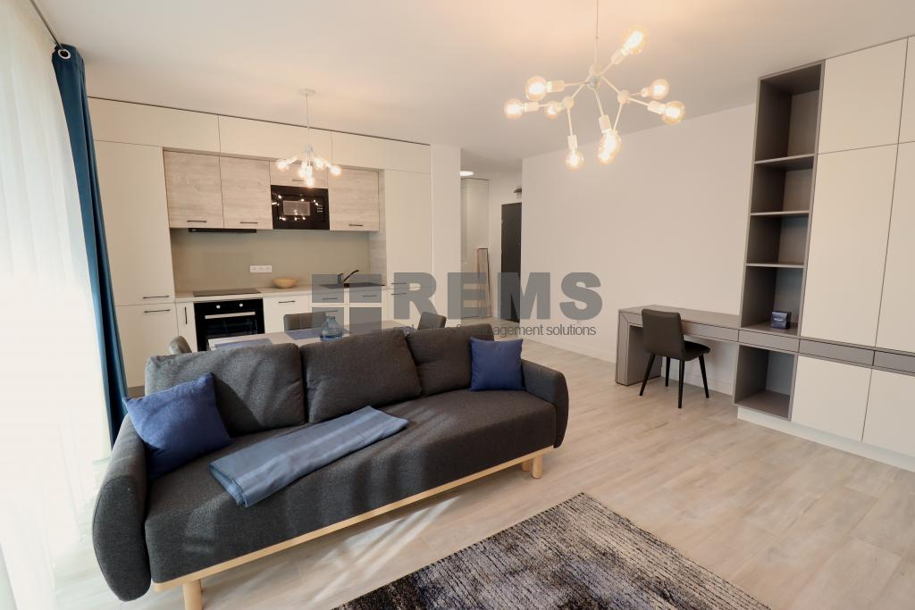 Apartment for rent int Gheorgheni at 550 EURO ID: REMS 11565