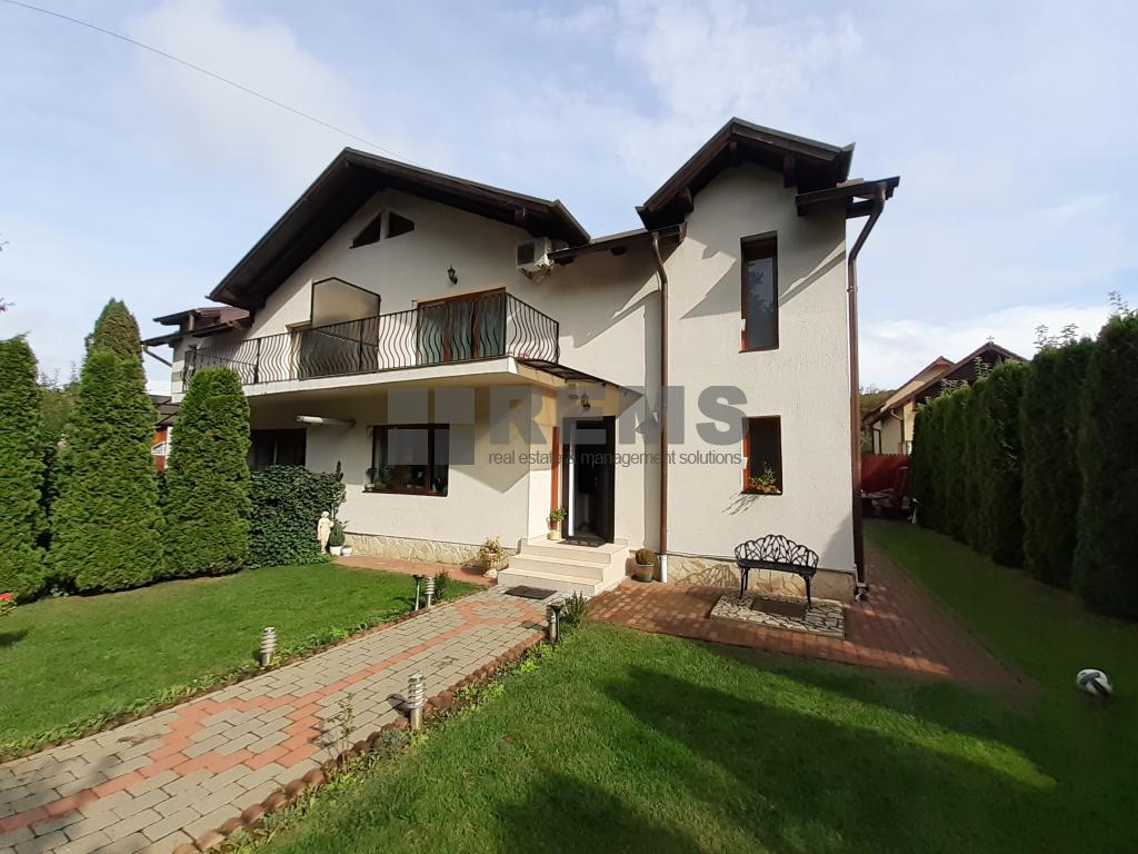 House for sale int Faget at 249900 EURO ID: REMS 11665