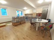 Apartament la prima inchiriere, bloc nou, Intre Lacuri