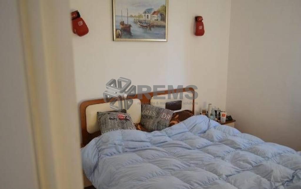 Apartament cu 2 camere in vila