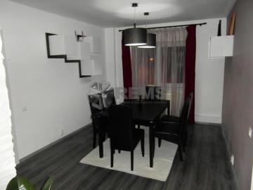 Apartament cu 4 camere in manastur-zona Flora