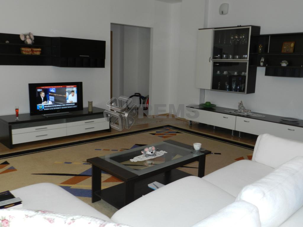 Apartament 2 camere, bl nou, loc parcare subteran, in Gheorgheni