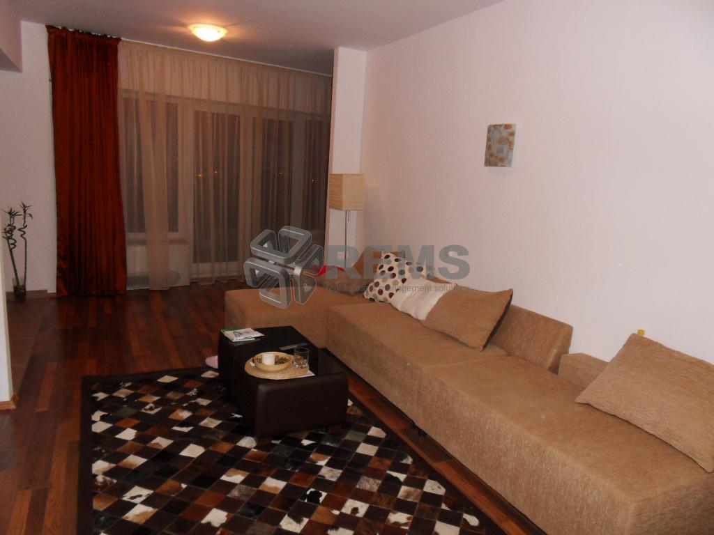Apartament 2 camere lux in Plopilor