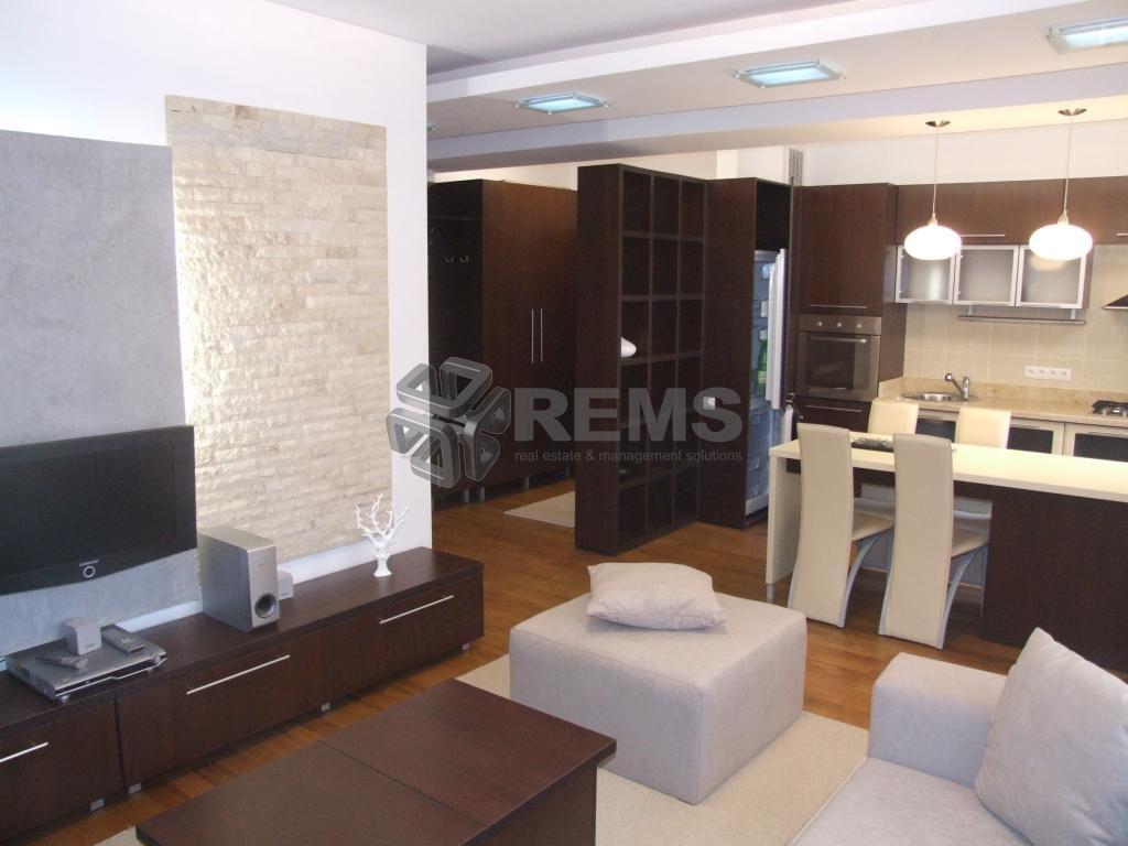 Apartament 2 camere lux zona Mihai Viteazu