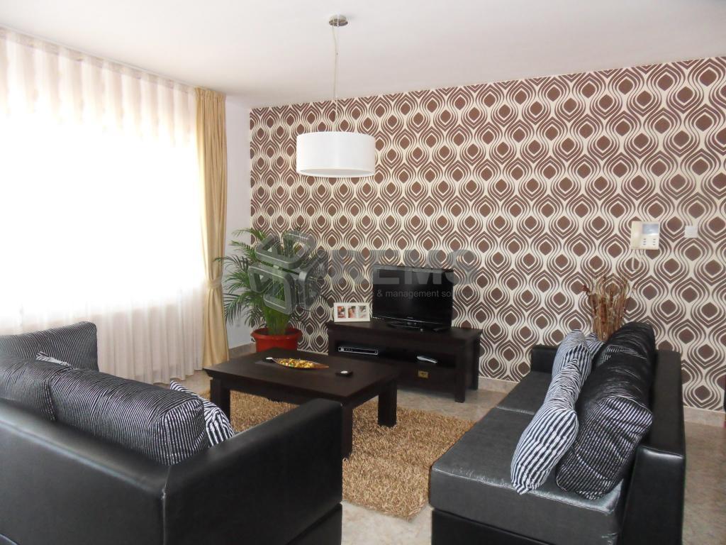 Apartament 3 camere lux in Andrei Muresanu