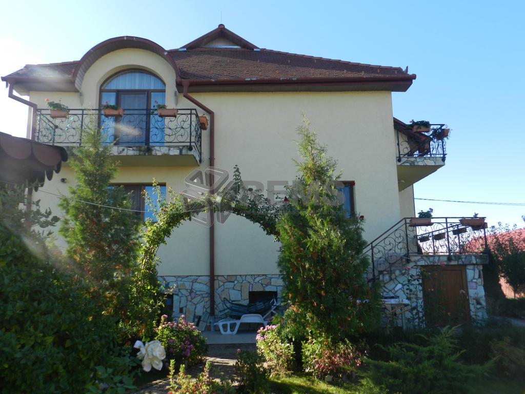 Casa deosebita in Europa-strada privata