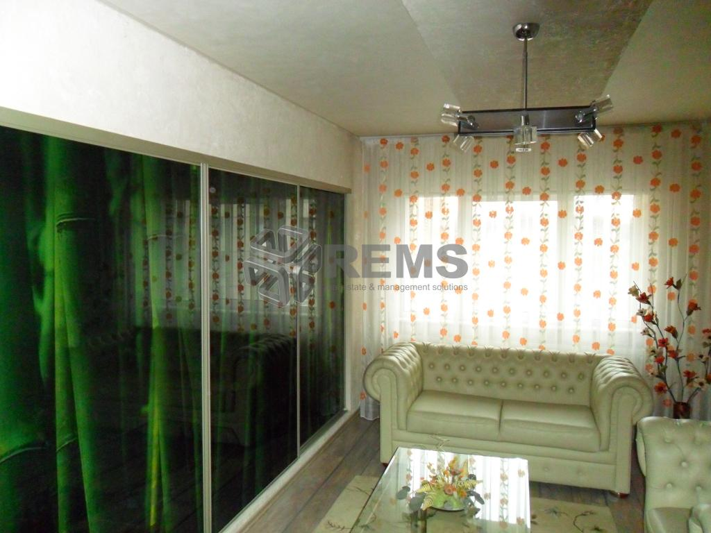 Apartament 3 camere lux in Marasti