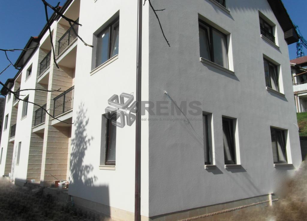 Sediu Birouri - 165 mp in vila - Grigorescu