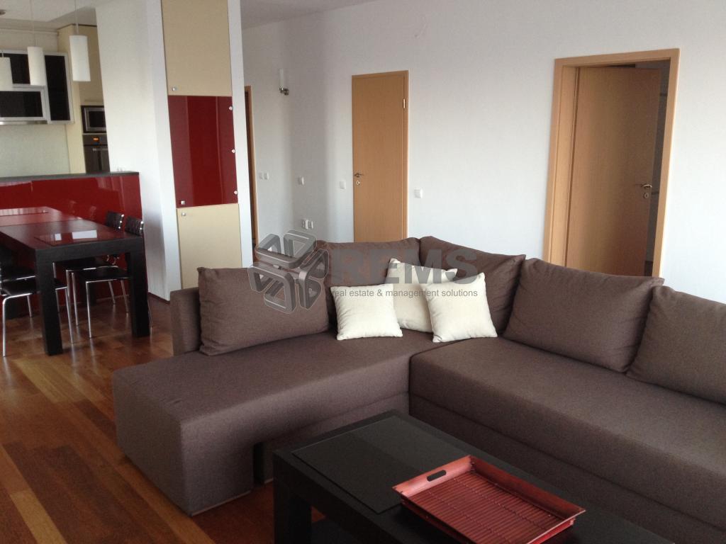 Apartament 4 camere, c-tie noua, 110 mp, in Zorilor-Hasdeu