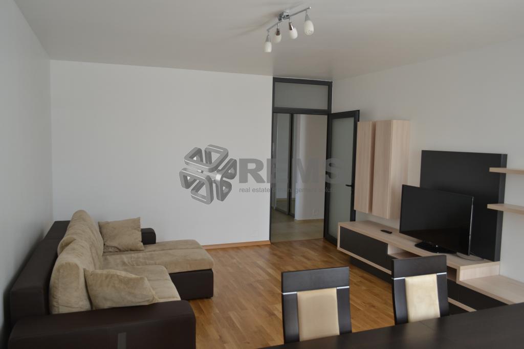 Apartament 3 camere, bloc nou, parcare subterana, Dorobantilor