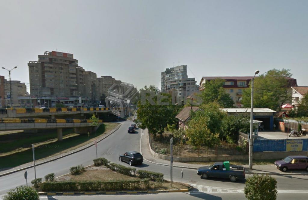 Spatiu Comercial cu vitrina si acces strada - Zona A.Vlaicu