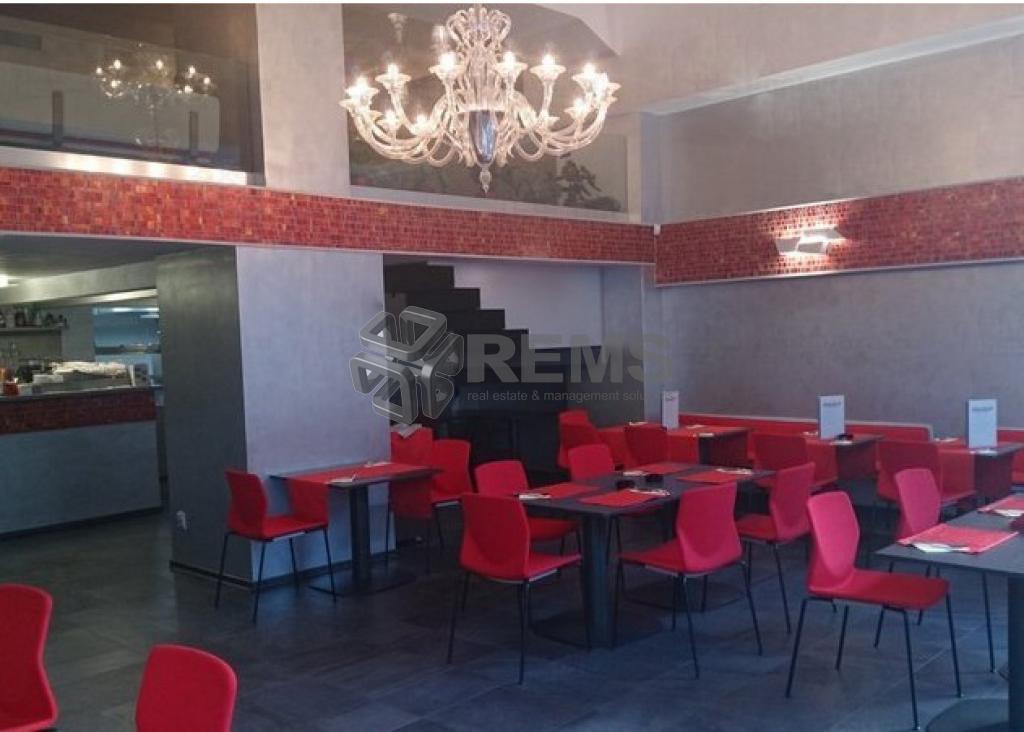 Showroom / Cafenea / Restaurant - Ultracentral