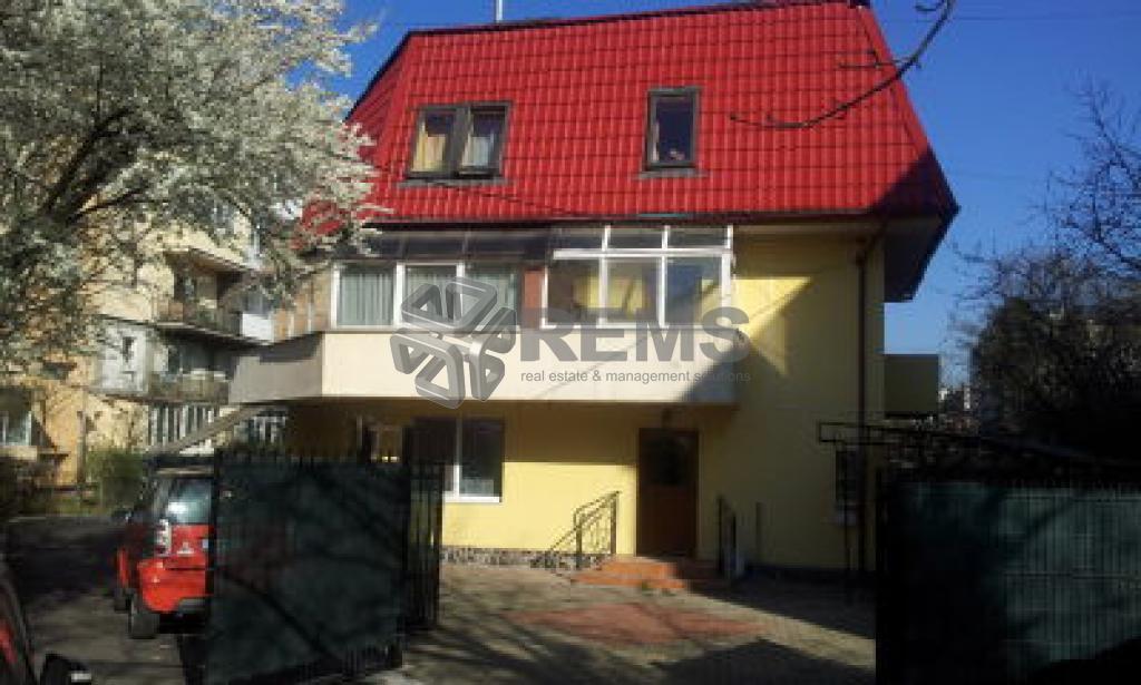 Casa nou construita in Manastur zona G. Alexandrescu