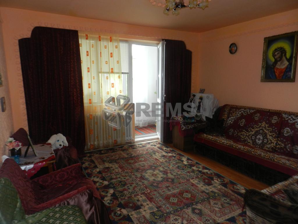 Apartament cu 3 camere in Gheorgheni-zona Hermes