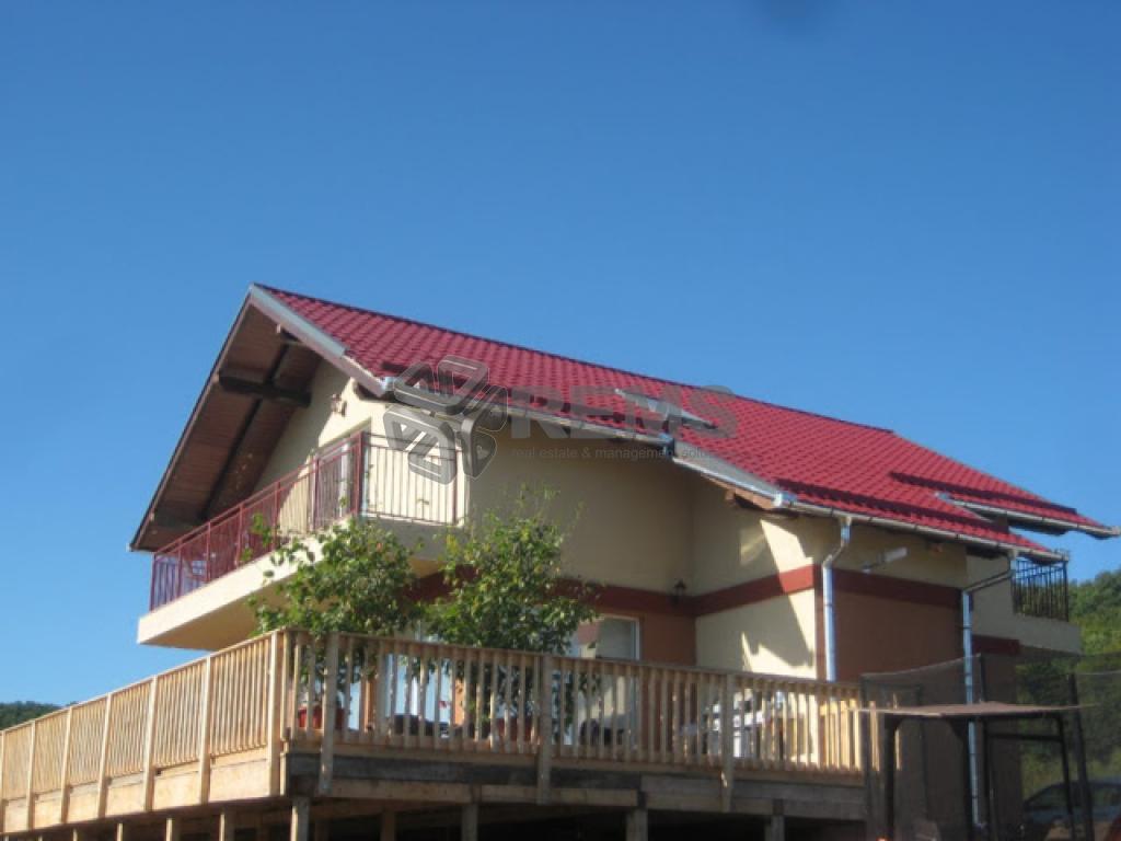 Casa individuala zona ANL