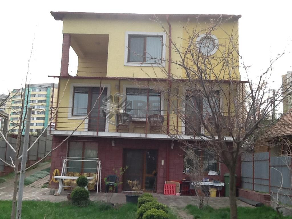 Casa individuala in Manastur  zona Kaufland