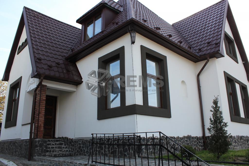 Casa deosebita de vanzare in cartierul Gruia