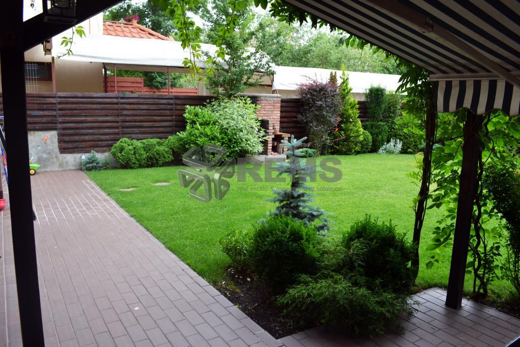 Casa individuala de lux in Andrei Muresanu