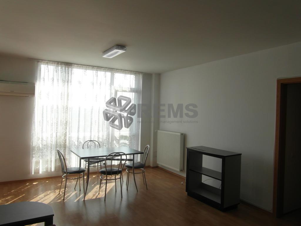 Apartament 3 camere, bloc nou, parcare subterana, zona Dorobantilor