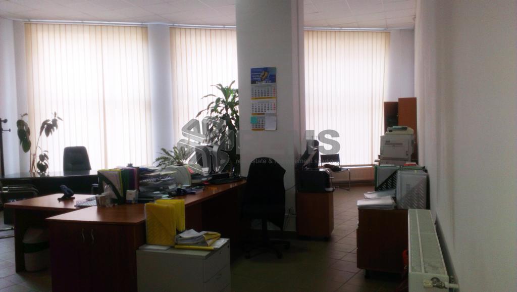 Spatiu birou open space IT sau servicii 130 sau 260 mp