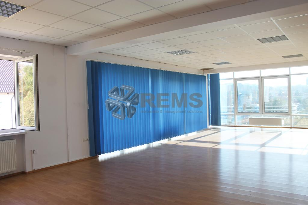 Office for rent int Zorilor at 1600 EURO ID: REMS 4493