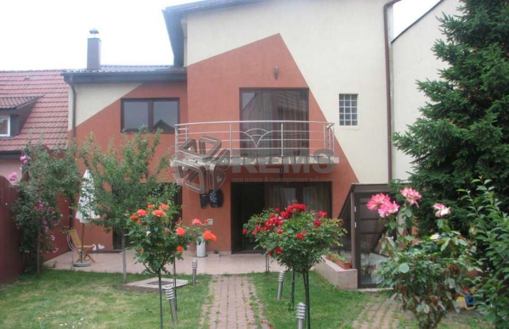 Vila constructie noua in Gruia zona Belvedere