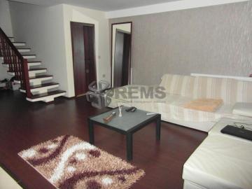 Penthouse 2 dormitoare, lux, Andrei Muresanu