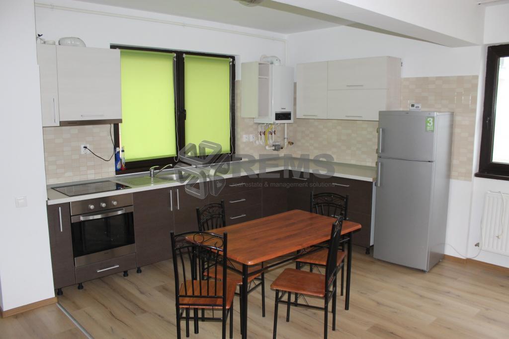 Apartament cu 2 camere in bloc nou zona C.Brancusi