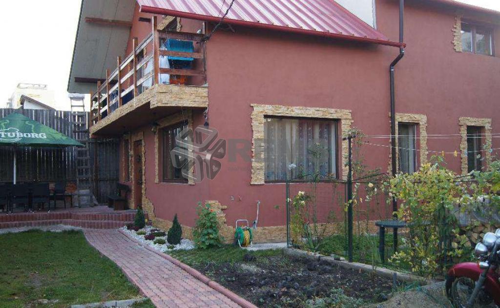 Casa de inchiriat ideal locuit in zona Alverna