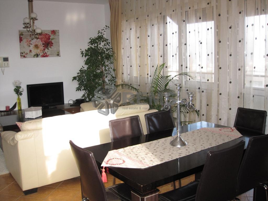 Penthouse de lux, 3 dormitoare, terase, garaj, Andrei Muresanu