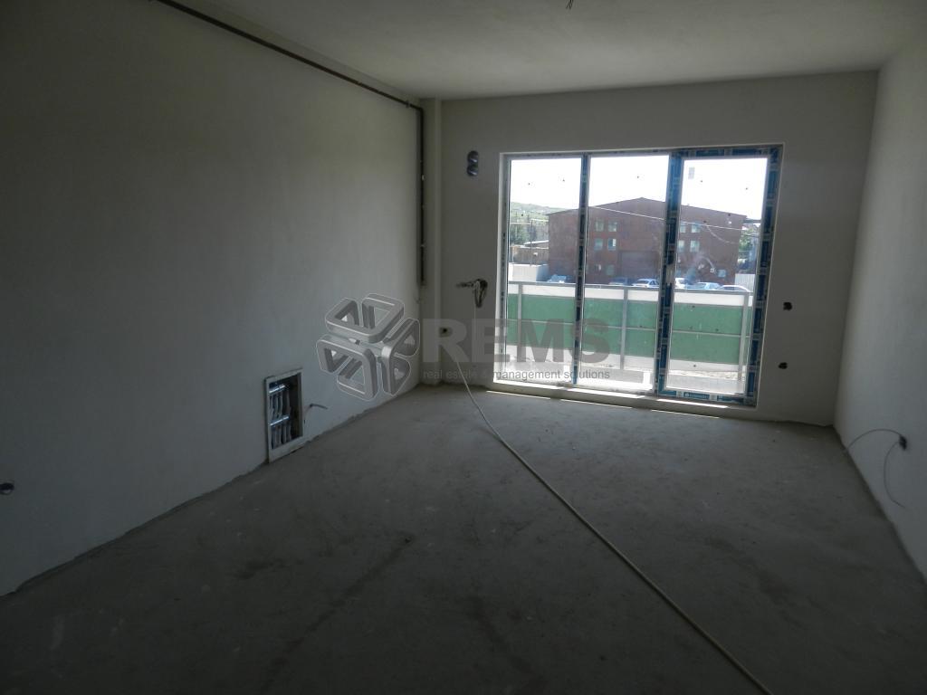 Apartament 1 camera c-tie noua in Marasti zona Fabricii