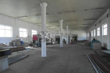Depozit Cluj / Hala de productie Cluj